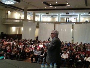 curso Chile 2016