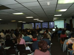 curso bioenergetica Venezuela 2009