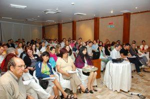 curso bioenergetica Argentina 2009