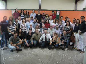 curso de formacion de formadores Sao Paulo 2013