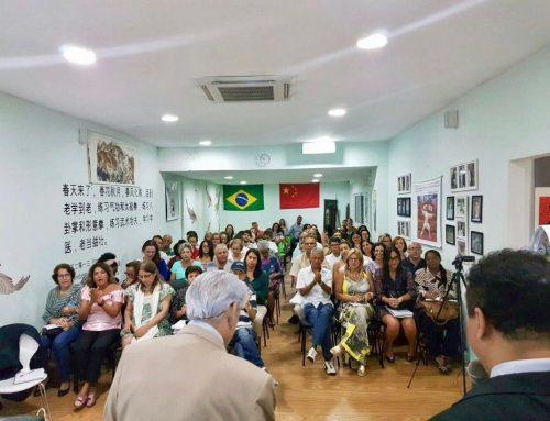 Curso Psicosomática Vitalista en Salvador de Bahía