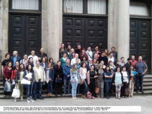 Foto Examen en Santiago