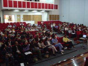 curso bioenergetica Chile 2009
