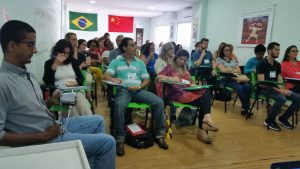 curso instituto Long Tao Sao Paulo 2016