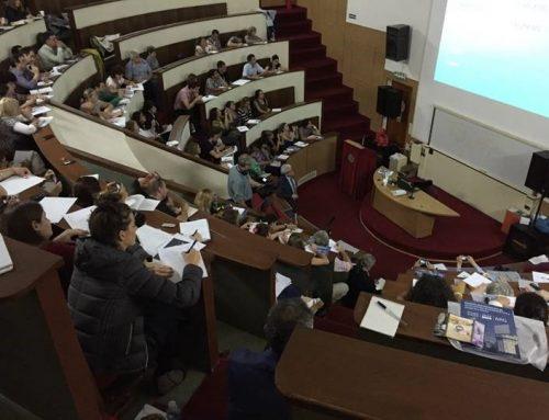 Seminario sobre cronoacupuntura en Buenos Aires